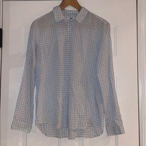 Women's Collared Shirt
